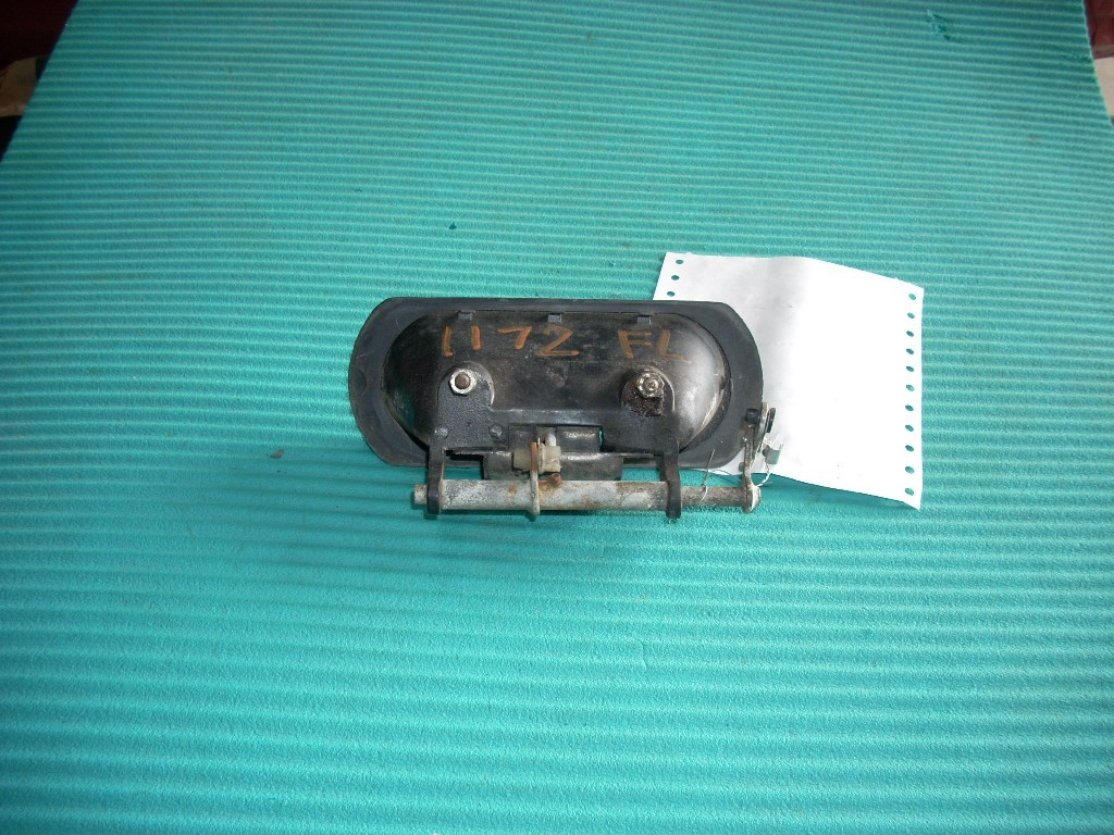 1980 1981 1982 1983 1984 1985 1986 1987 JAGUAR XJ6 LEFT FRONT OUTER DOOR HANDLE