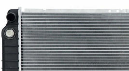 RADIATOR GM3010115 FOR 91 92 93 CADILLAC SEVILLE OLDSMOBILE 98 image 3