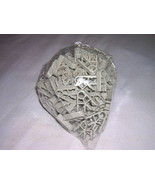 KNEX 90 piece Lot of Gray Connectors  - $9.25