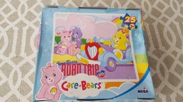 Care Bears Road Trip 25 Piece Children's Puzzle By Roseart 2008 Factory ... - $8.59