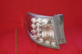 08-11 Subaru Impreza WRX Wagon LED Taillight Tail Light Lamp Left Side LH image 2