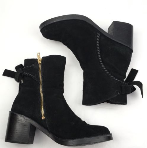 c41379effa6 Womens Ugg Australia Boots Fraise Whipstitch and 50 similar items