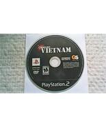 Conflict: Vietnam (Sony PlayStation 2, 2004)  - $7.65