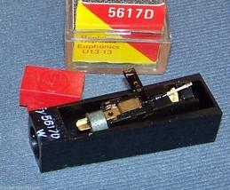 CARTRIDGE NEEDLE Electro-Voice EV 5617D for Westinghouse 671V029B03 image 1
