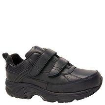 Drew Shoe Women's Paige Sneakers,Black,11 W - $155.00