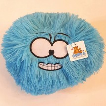 "Goffa Blue Plush 10"" Toy Stuffed Animal 2018 Plushiest Choice Pillow - $19.79"