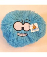 "GOFFA Blue Plush 10"" Toy STUFFED ANIMAL 2018 Plushiest Choice Pillow - $19.79"