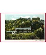 LOOKOUT MOUNTAIN TENNESSEE Craven House Point UDB 1906 - $6.00