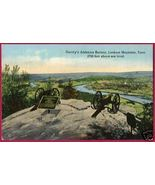 CHATTANOOGA TENNESSEE Garrity's Alabama Lookout Mtn - $8.00