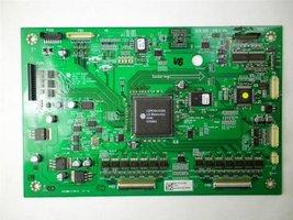 LG DU-42PX12X LOGIC CONTROL BOARD 6870QCH003A 6871QCH038A