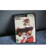 Game Disc NCAA College Football 2K3 PS2 - $2.99