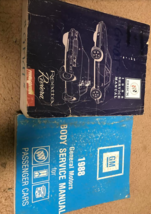 1988 Buick RIviera Reatta Service Shop Repair Manual Set OEM 88 W Fisher... - $98.95