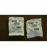 """Neer 49650 3/8"""" Metal NM Cable Connector NEW (2 pack) - $4.94"""