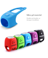 Electric Cycling Bells bike bell Horn Bicycle Accessory powerful Alarm M... - $23.00