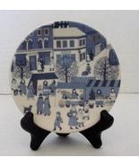 Arabia FINLAND Raija Uosikkinen Collectible Mini Plate - $16.99