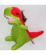 Aurora Velociraptor Dino Dinosaur Plush Stuffed... - $6.49