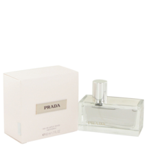 Prada Tendre Perfume 1.7 Oz Eau De Parfum Spray  image 1