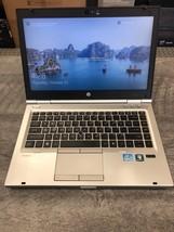 HP 8460P Elitebook Core i5, 320GB, 8GB RAM, Windows 7/10, WiFi, Cam, DVD - $149.99