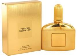 Tom Ford Sahara Noir Perfume 1.7 Oz Eau De Parfum Spray image 2