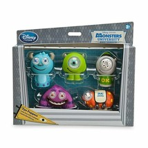Disney Monsters University Pop-Eyes Figure Set - $11.76