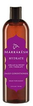 Marrakesh High Tide Conditioner with Hemp and Argan Oils, 25.5 Ounce - $24.74