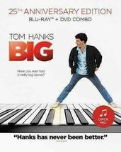 Big 25th Anniversary Edition [Blu-ray + DVD]