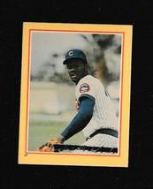 1984 Fleer Star Sticker # 67 Lee Smith Chicago Cubs  MINT!!!! - $0.99