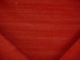 236RT12 - Rose / Berry Ottoman Satiny Rib Chenille Pin Stripe Strands De... - £3.70 GBP