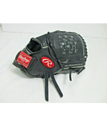 "Rawlings Baseball Glove PL129FB 11"" Right-Handed Thrower Performance Bla... - $19.75"