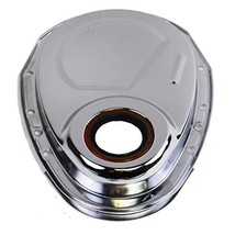 A-Team Performance Timing Cover Kit Compatible With V8 Small Block SBC Chevy267 image 3