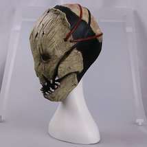 The Trapper Dead by Daylight Game Cosplay Costume Mask Handmade - £25.96 GBP