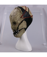 The Trapper Dead by Daylight Game Cosplay Costume Mask Handmade - £25.81 GBP