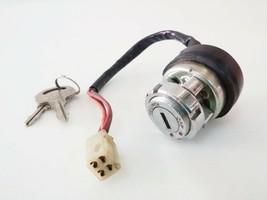 Suzuki GT125 GT185 GT250 GT500 GT750 Ignition Switch Nos - $47.99