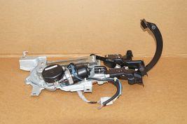 05-10 Honda Odyssey Power Liftgate Deck lid Trunk Hatch Lift Motor 74965-SHJ-A61 image 6