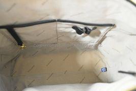 NWD Brahmin Large Duxbury Satchel/Shoulder Bag in Charcoal Westport image 6