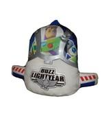 "Toy Story stuffed Soft plush backpack Buzz Lightyear Disney 14""  - $55.12"
