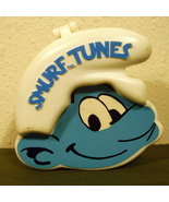 Smurf Tunes Electronic Musical Toy by Galoob 1982 - $12.99