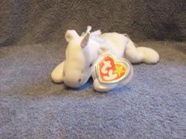 Mystic the Unicorn Ty Beanie Baby Retired - $5.00