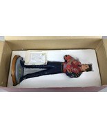 """Jeff Gordon 19"""" statue Adjusting Gloves Character Collectibles In Box NA... - $98.89"""