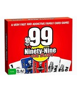Legendary Games Ninety-Nine or Bust Game - $15.73