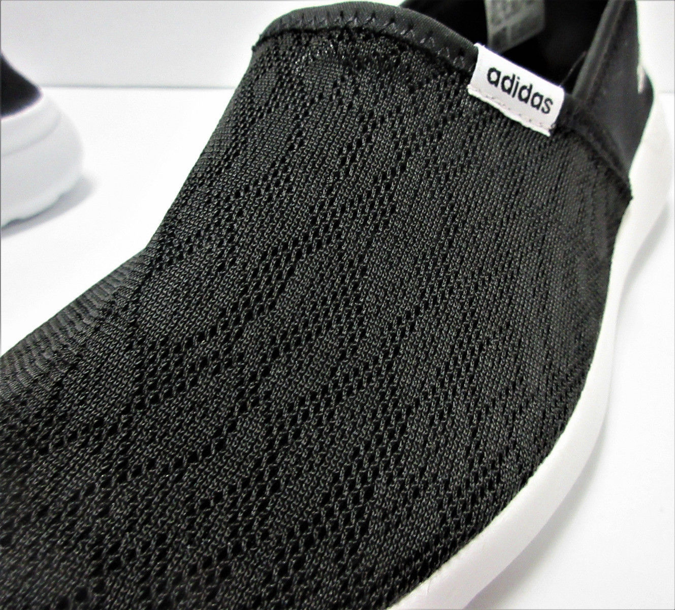 Adidas Women's Cloudfoam Lite Racer Slip On and 50 similar items
