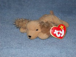 1999 McDonald's Happy Meal Toy Ty Teenie Beanie Babies #4 Sp - $3.50