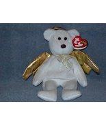 Halo II the Angel Bear Ty Beanie Baby - $5.00