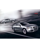 2008 Audi A5 S5 sales brochure catalog US 08 - $10.00