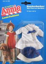 Little Orphan Annie Sailor Fashions - World of Annie Knickerbocker - $39.55