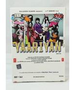 Yaariyan 2-Disc DVD Indian Hindi Film Region Free English Subtitles 2014... - $9.89