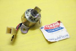 Genuine Yamaha U7 Ignition main Switch NOS. 120-82510-20 - $44.09