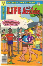 Life With Archie Comic Book #208, Archie 1979 FINE+ - $4.99