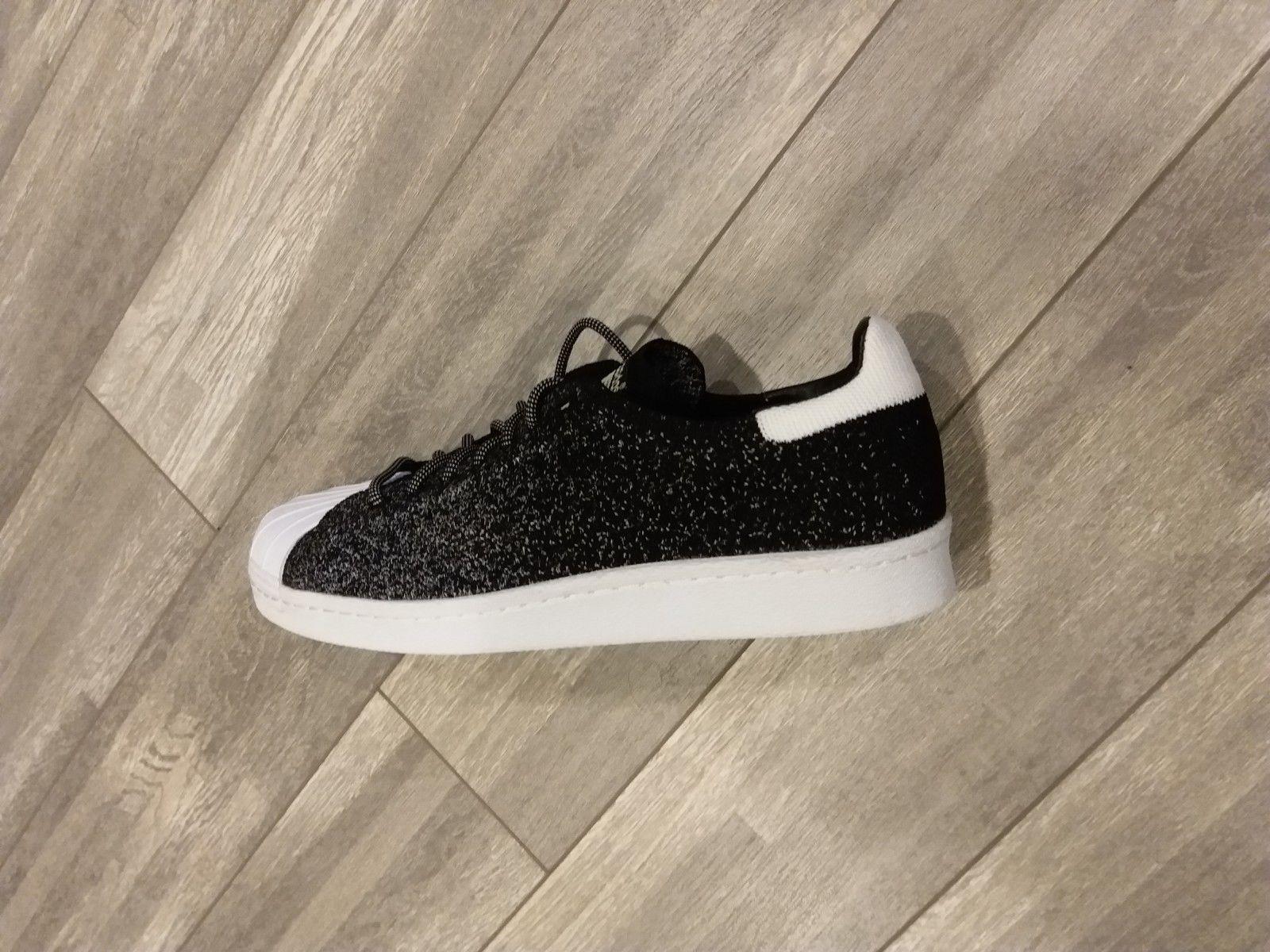 79b20a1ddb68 Adidas Superstar 80s PK ASG Primeknit Black and 45 similar items. 57