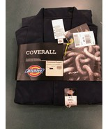 Dickies Coveralls, Navy Blue - $38.00